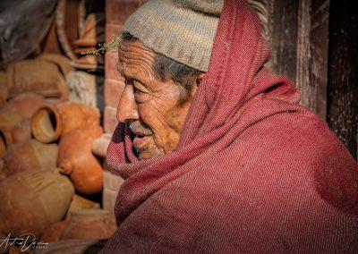 Urn Vendor