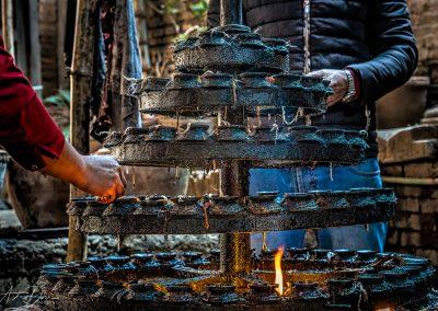 Couple Ritual 2