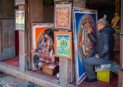 Mandala Artists