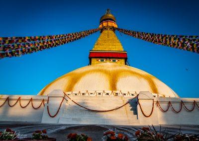 Bouddhanath Stupa 3