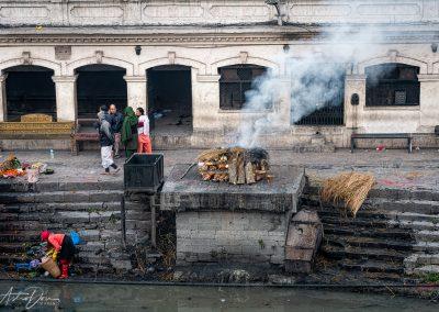 Patin Cremation