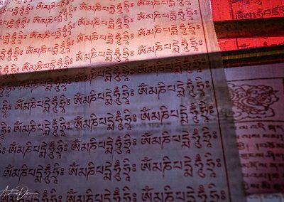 Prayer Fabric
