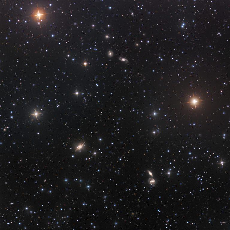 ESO 510-G13 Galaxy