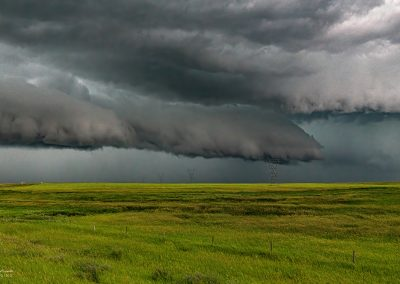 Storm Clouds Bismark ND 3