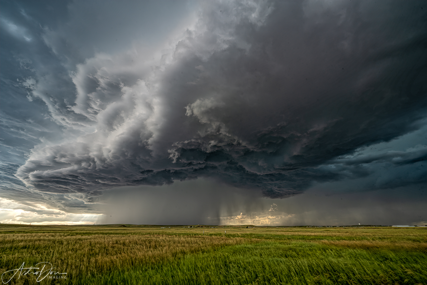 Great Plains Storms