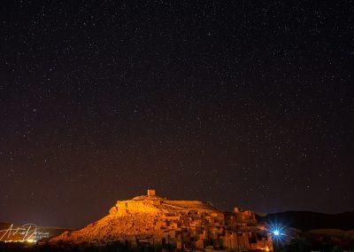 Ait Benhaddou at Night 2