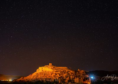 Ait Benhaddou at Night 2