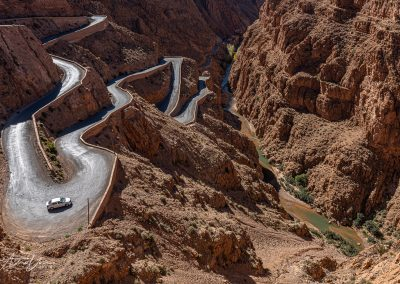 Easy Driving Dades Gorges