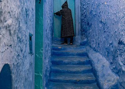 Going Home Chefchaouen