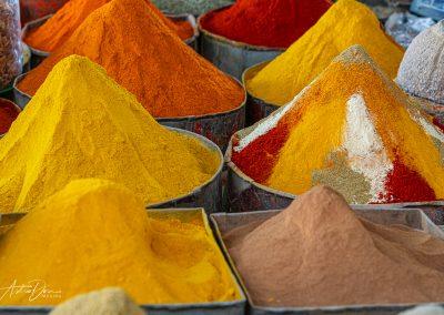 Moroccan Spices Risanni