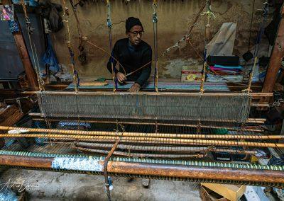 Weaver Fez