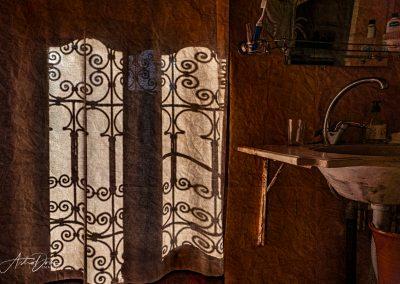 Window Scene Riad Dades
