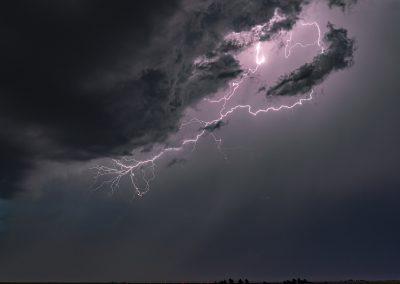 Cloud Lightning 1
