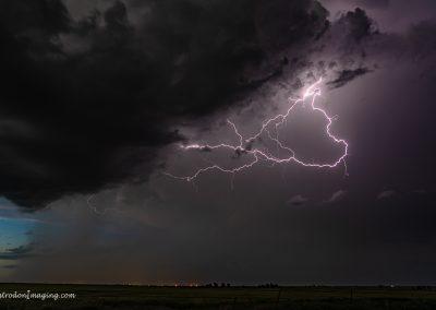 Cloud Lightning 2