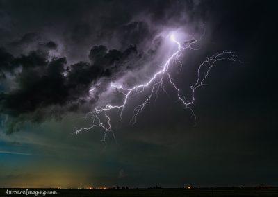 Cloud Lightning 6