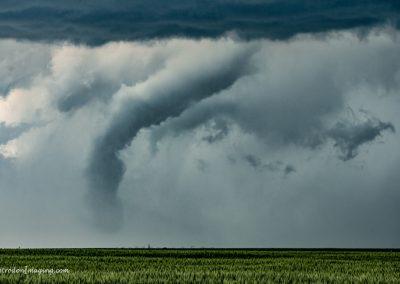 Residual Tornado