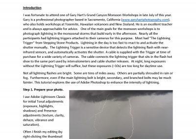 Lightning Enhancer 1