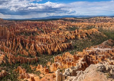 Bryce Point Pano