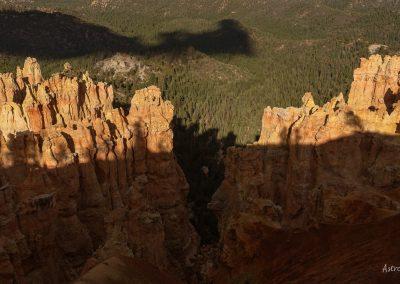 Ponderosa Canyon Sunset