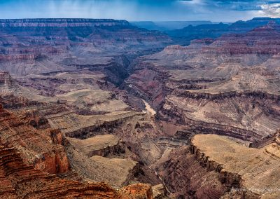Desert View Overlook, South Rim