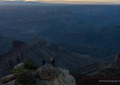 Fearless Photographers Imperial Point North Rim